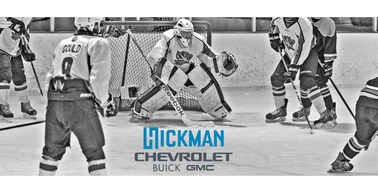 St. John`s - Hickman`s High School Hockey League